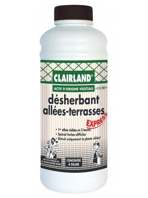 Désherbant clairdal 910 ml