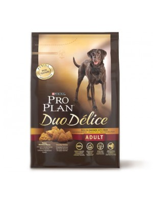 DUO DELICE POULET S0162363