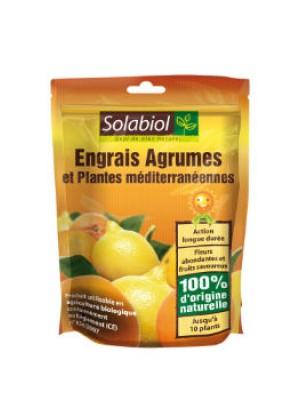 ENGRAIS AGRUMES DOYPACK 500GR SOLABIOL