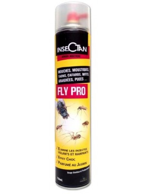 Insectan fly pro