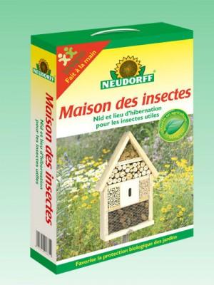 MAISON DES INSECTES 617123 S0156169