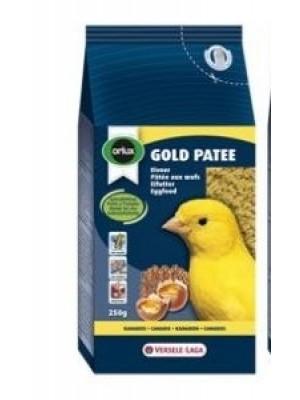Pâtée canari ORLUX GOLD