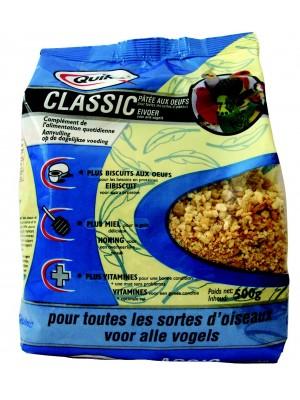 Patée quiko classic