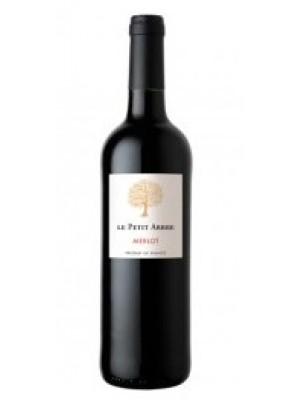 Vin Petit Arbre rouge