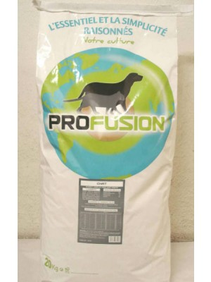 PROFUSION CHAT 20KG S0153541