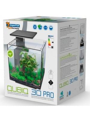 Aquarium Qubiq 30 pro