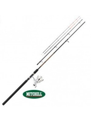 Combo GT PRO QUIVER 272 / moulinet GTP30RD