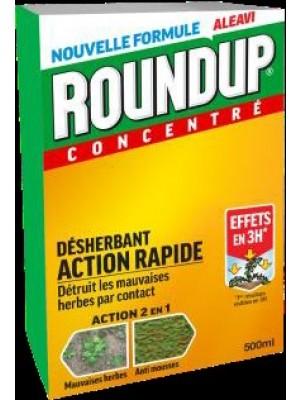 Round up 500 ml