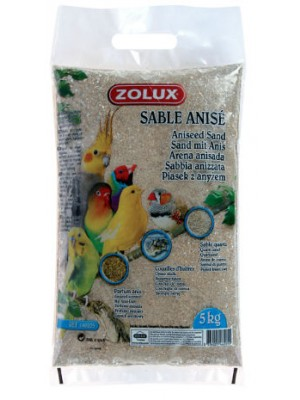 SABLE ANISE 5KG