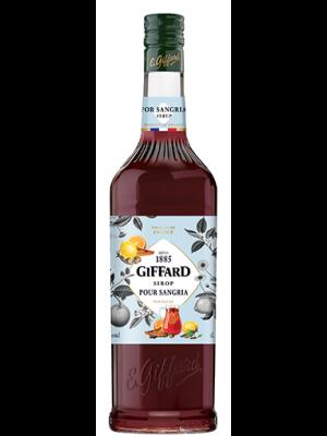 SIROP SANGRIA 1L GIFFARD