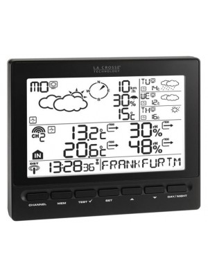STATION METEOTRONIC WM5300