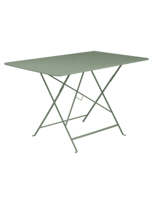 BISTRO TABLE PLIANTE 117X77  CACTUS
