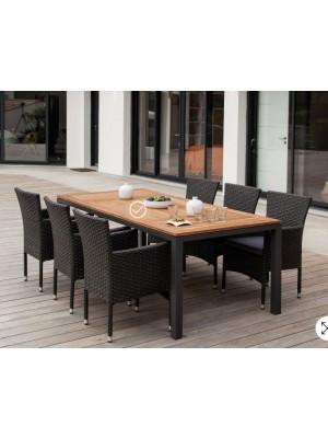 Table Tempo 210 x 100