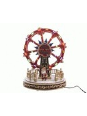 Village roue